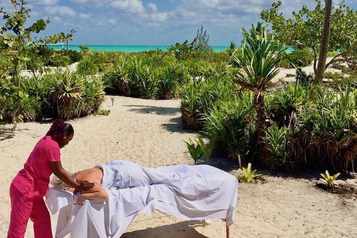 Get a Romantic Getaway, Andros, Bahamas